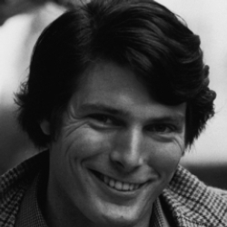 Author Christopher Reeve