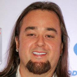 Author Chumlee