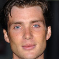 Author Cillian Murphy