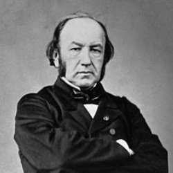 Author Claude Bernard