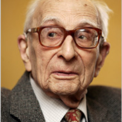 Author Claude Levi-Strauss