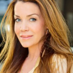 Author Claudia Christian