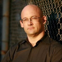Author Clay Shirky