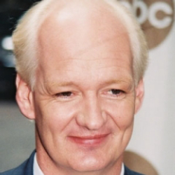 Author Colin Mochrie