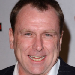 Author Colin Quinn