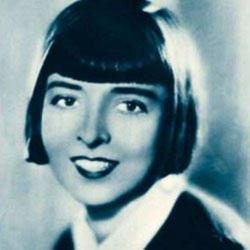 Author Colleen Moore