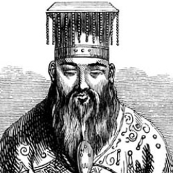 Author Confucius