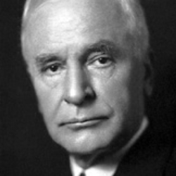 Author Cordell Hull
