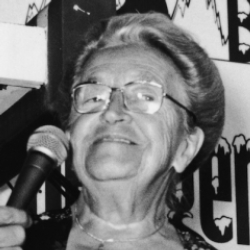 Author Corrie Ten Boom