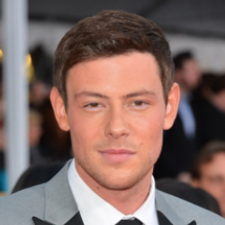 Author Cory Monteith