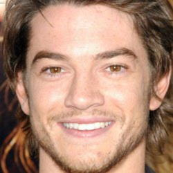 Author Craig Horner