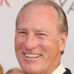 Author Craig T. Nelson