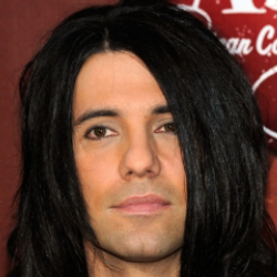 Author Criss Angel