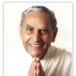Author Dada Vaswani