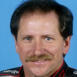 Author Dale Earnhardt