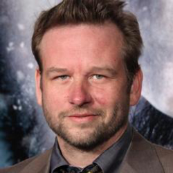 Author Dallas Roberts