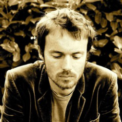 Author Damien Rice