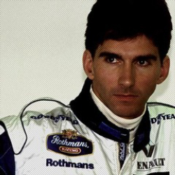 Author Damon Hill