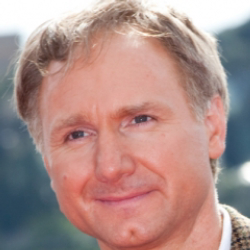 Author Dan Brown