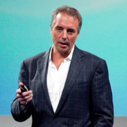 Author Dan Buettner