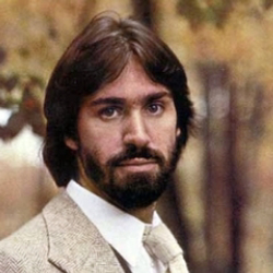Author Dan Fogelberg