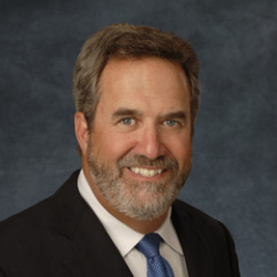 Author Dan Fouts
