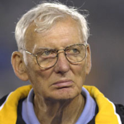 Author Dan Rooney