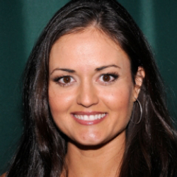 Author Danica McKellar