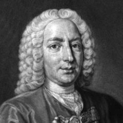 Author Daniel Bernoulli