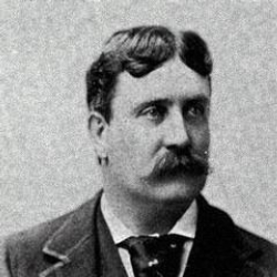 Author Daniel Burnham