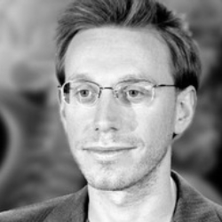 Author Daniel Tammet