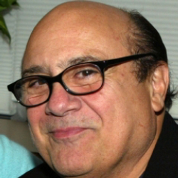 Author Danny Devito