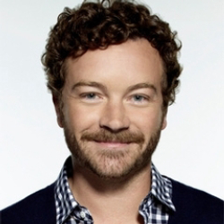 Author Danny Masterson