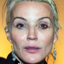 Author Daphne Guinness