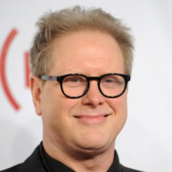 Author Darrell Hammond