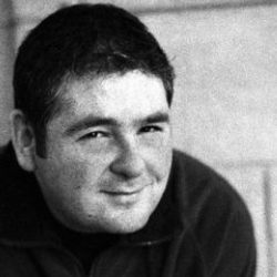Author Darren Shan