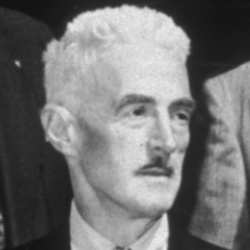 Author Dashiell Hammett