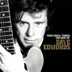 Author Dave Edmunds