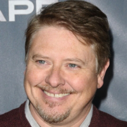 Author Dave Foley
