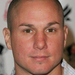 Author Dave Mirra