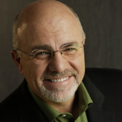 Author Dave Ramsey