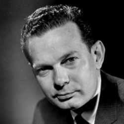 Author David Brinkley