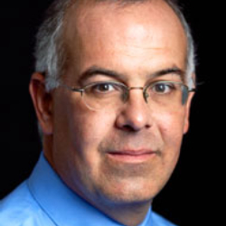 Author David Brooks