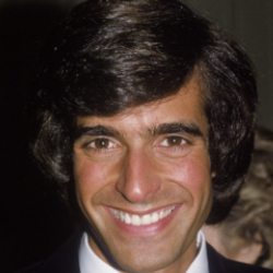Author David Copperfield
