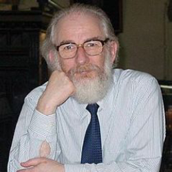 Author David Crystal