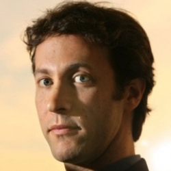 Author David Eagleman