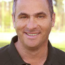 Author DAVID FEHERTY