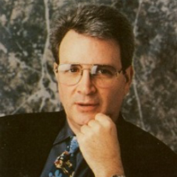 Author David Gerrold