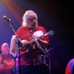 Author David Grisman