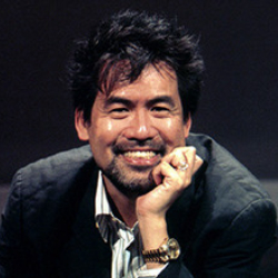 Author David Henry Hwang